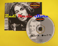 CD Singolo MARK OWEN Clementine 1997 ec BMG 74321 45498 2 no lp mc dvd (S14*)