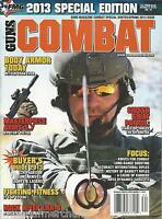 Guns Combat Magazine Body Armor Swat Patrol Masterpiece Arms Rock River Lar 8