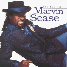 Marvin Sease - Best of [New CD]