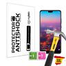 Screen protector Anti-shock Anti-scratch Anti-Shatter Clear Huawei P20