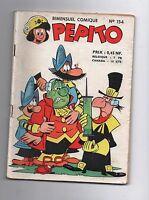 PEPITO n°154 - SAGE 1961