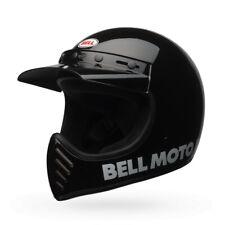 Bell Powersports Moto 3 Classic Helmet