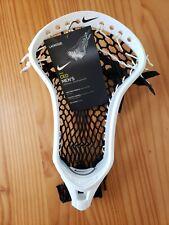 Nike CEO Lacrosse Head, Strung