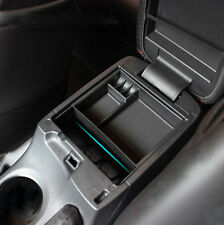 FIT FOR 2013-2017 MAZDA 3 AXELA ARMREST STORAGE BOX CENTER CONSOLE HOLDER TRAY