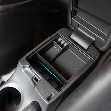 Fit For 2013 2017 Mazda 3 Axela Armrest Storage Box Center Console Holder Tray Fits Mazda