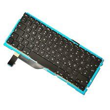"""Apple Macbook PRO 15"""" A1398 DE deutsche Tastatur Keyboard mit Backlight"""