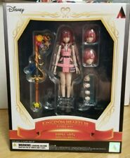 Kingdom Hearts III Kairi Square Enix Bring Arts Figure