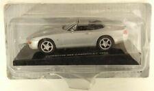PORSCHE 968 Cabriolet 1993. Modellino Auto. Scala 1:43. Die Cast. (108)