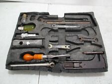 Tool Kit ROLLS ROYCE Silver Wraith, Dawn BENTLEY Mark VI, R-Type