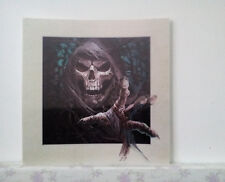death 5D Lenticular  Holographic Stereoscopic Picture Wall Art