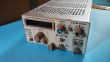 Module Hameg GBF HM8030-5 generateur de fonction 5MHz. module serie HM8000