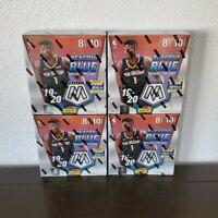 2019-20 Panini Mosaic NBA Basketball cards MEGA Box - Lot Of (4)  - SEALED 🔥🔥