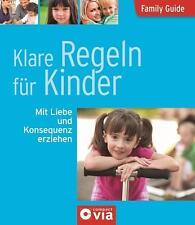 Family Guide - Klare Regeln für Kinder von Linda Freutel (2012, Taschenbuch)
