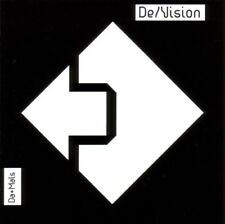 DE/VISION - DA*MALS 2 CD NEW+