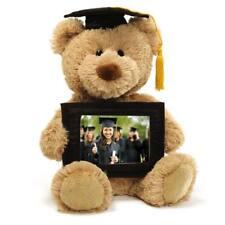 Cadeau de graduation plush bear avec photo Mémoire KEEPSAKE