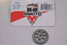 18250 Corona Metal 50T HIMOTO 1/16/SPUR GEAR 50T HIMOTO