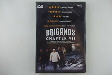 Brigands, Chapter VII DVD France Losseliani Envied Man Betrayed by All