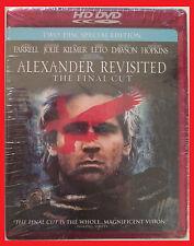 @@@ Alexander Revisited: The Final Cut (2004) HDDVD HD-DVD NEU