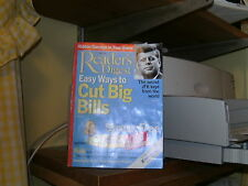 Reader's Digest  April 2003-WOW!!!!!!!!!!!!!!!!!!!!!!!!!!!!!!!!!!!!!!!!!!!!!!!!!