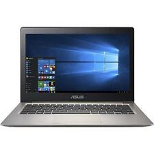 "ASUS Zenbook 13.3"" Full HD Touchscreen Notebook Intel Core i5-6200U 2.3GHz"