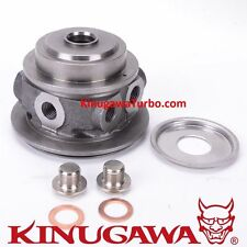 Kinugawa Turbo Bearing Housing fit SUBARU WRX TD04L 13T 15T 19T 5mm Heat Shield