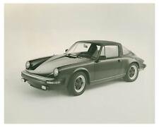 1979 Porsche 911 SC Targa Automobile Photo Poster zch4545