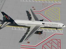 Gemini Jets 200 Scale~National B757-200~G2NAL094