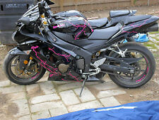 CHARGED-Sport bike Graphics, motorcycle decals, stickers