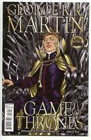 Game Of Thrones 18 Dynamite 2014 VF NM George RR Martin HBO TV