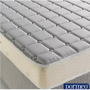 Dormeo Memory Deluxe Mattress in 4 Sizes