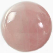 3 pcs Wholesale Rose Quartz Stone Sphere - Reiki, Wicca, Scrying Stone