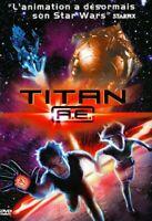 DVD Titan A.E Occasion