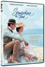 Somewhere in Time DVD (2009) Christopher Reeve ***NEW***