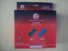 Hoover STEAMJET SSW1700 Scopa a Vapore & Sweep Pastiglie di pulizia AC22 Confezione da 2 NUOVO IN SCATOLA