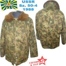 Rare! Demi jacket PILOT Soviet USSR air force Butan TTSKO Russian VDV