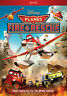 Planes: Fire and Rescue (DVD,2014)