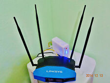 20dBi WiFi Antenna Booster Long Range 2.4GHz - 5GHz 3 Antennas