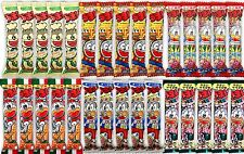 YAOKIN UMAIBO 30 pcs Assort Candy Sweets Snack Cookie Air Shippng Tracking JAPAN