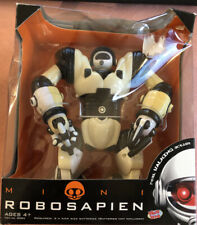 BRAND NEW Mini RoboSapien Robot by WowWee Robotics - Mechanical Toy GREAT GIFT!