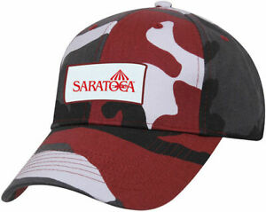 Saratoga 2019 Race Course / Race Track Cap / Hat - 2019