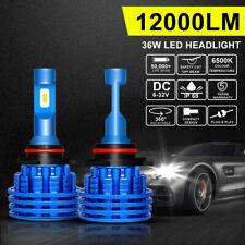9006 HB4 LED Headlight Kit Lumiled Fog Bulb Low Beam Replace Halogen Xenon HID
