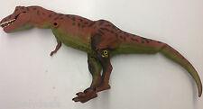 Jurassic Park Tyrannosaurus Rex JP 09 Roaring & Stomping Dinosaur! Broken!