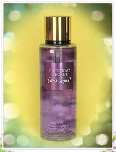 Victoria's Secret LOVE SPELL Women Fragrance MIST SPRAY 8.4 FL OZ/250 mL NEW
