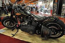 Harley Davidson Softail Fat BOY TC103 Derby cover Kupplungsdeckel BSB Customs