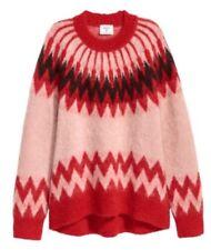 Erdem H&M Mohair Jumper Wool Scandi Top - M *SOLD OUT*