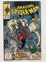 The Amazing Spider-Man #303 Sandman McFarlane Vintage Marvel Comics