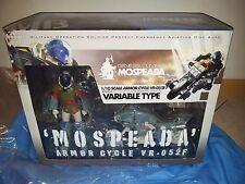 Macross / Robotech / Mospeada Beagle VF-052F Master Piece Cyclone (Scott Benard)