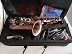 Advanced antique Soprano Saxophone Curved SOPRANO sax