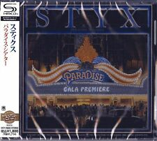 STYX-PARADISE THEATER-JAPAN SHM-CD D50