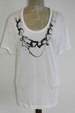 ESCADA Damen Shirt - 100 % Viscose - Gr. XL